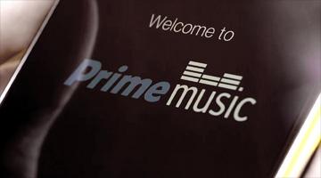 amazon prime audible channels