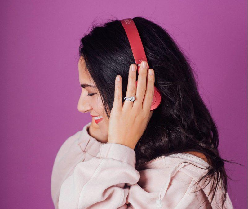 headphones, radioworks