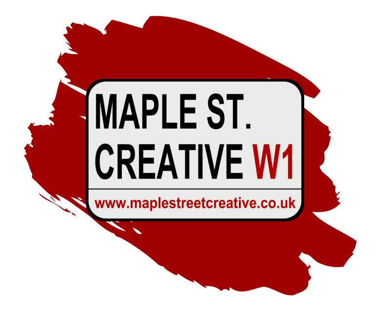 maple street creative