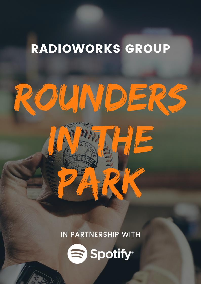 radioworks rounders