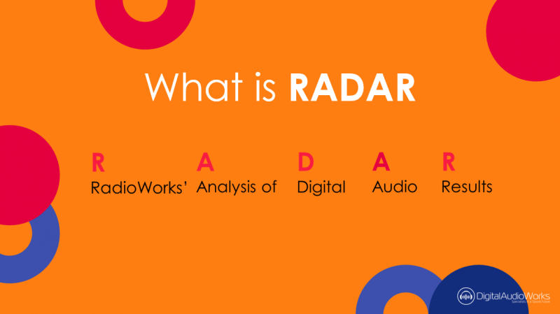 what is radar