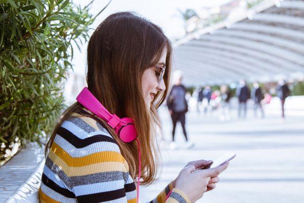 online listening boost
