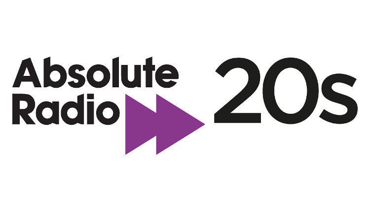 absolute radio 20s