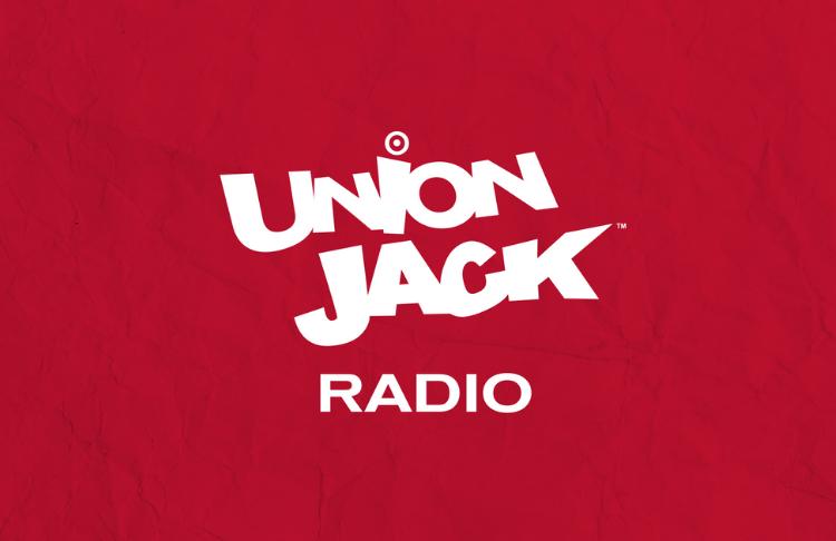 union jack radio