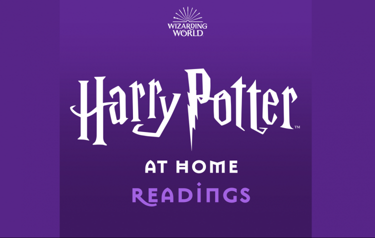 Harry Potter at Home, Spotify