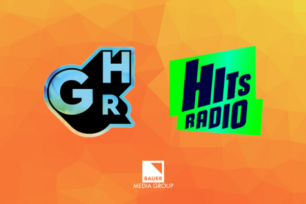 hits radio brand network, bauer stations