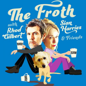 the froth acast podcasts