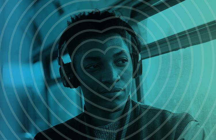 radiocentre research, podcast revenue
