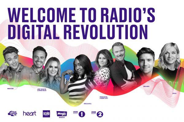 Radio's Digital Revolution