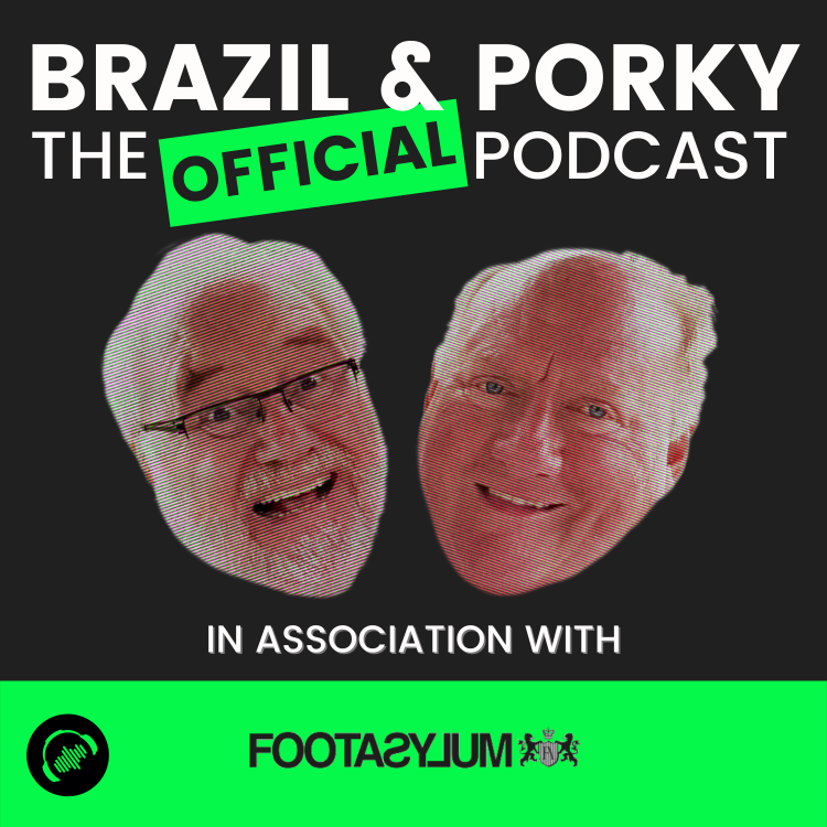 brazil and porky