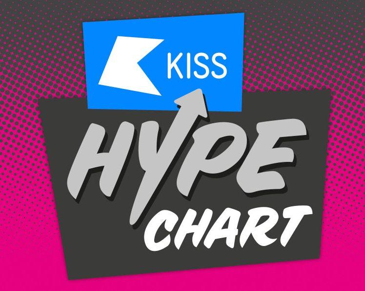 Kiss Hype Chart