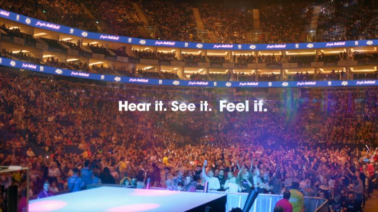 Hear It See It Feel It
