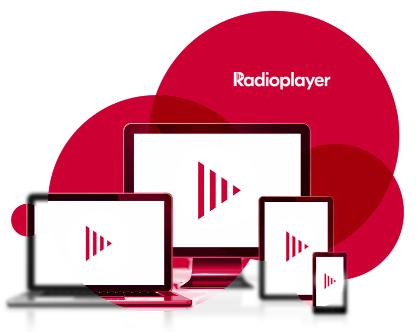 Radioplayer is launching