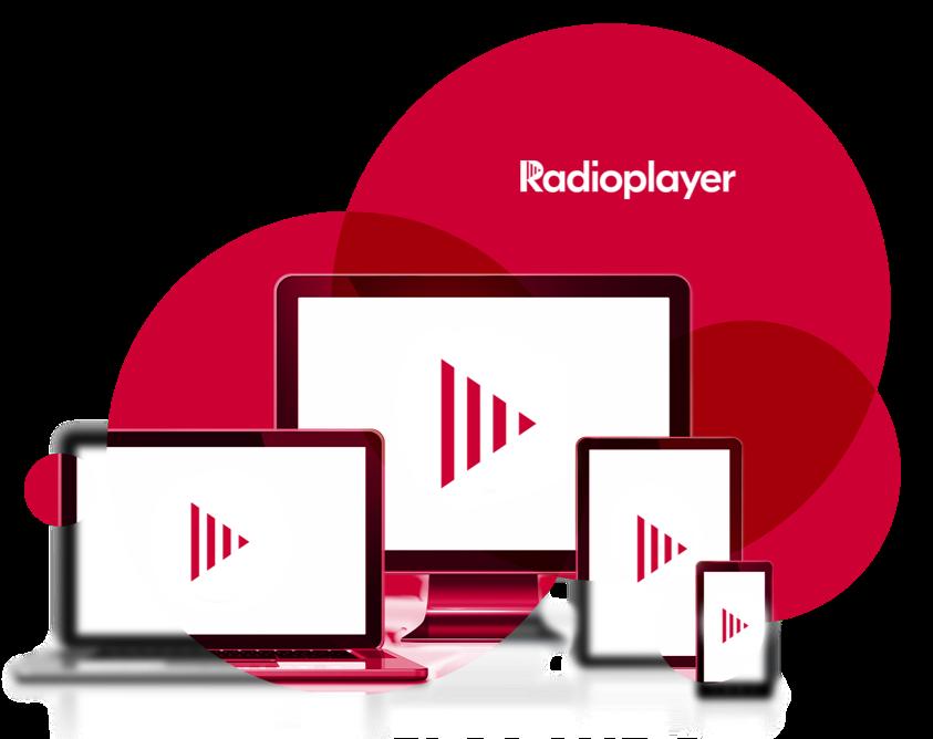 Radioplayer is launching