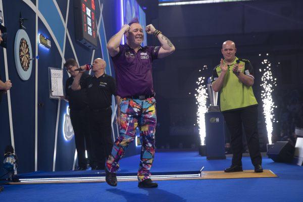 talksport, World Darts Championship