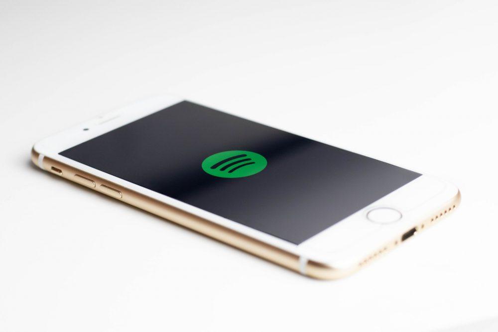 Spotify, Clubhouse, The Archers, spotify podcast