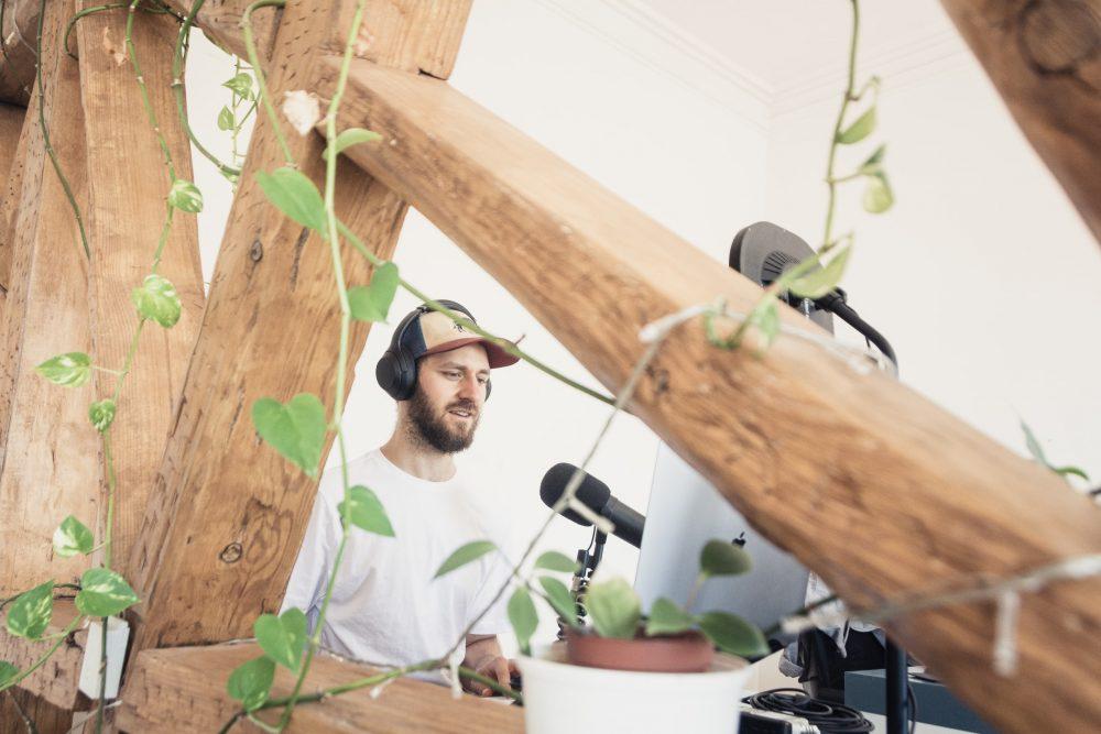 podcasting, influencer marketing