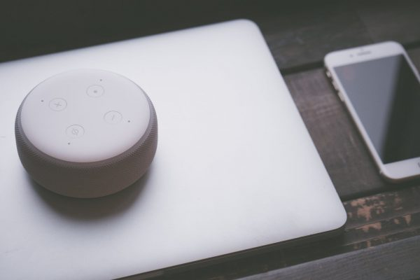 Interactive Voice Ads, amazon echo, smart speaker